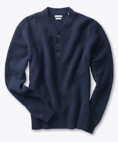 Bogard Henley Sweater
