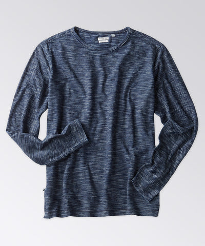 Avery Long Sleeve Tee Shirt