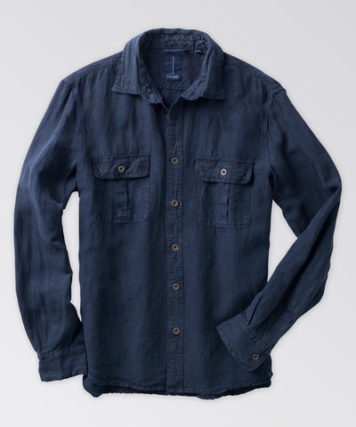 Richland Long Sleeve Workshirt