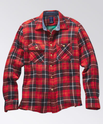 Camperdown Long Sleeve Shirt