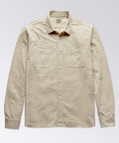 Ashley Workshirt
