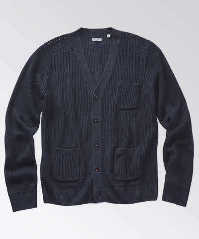 Heyward Cardigan