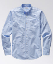 Excella Selvedge Shirt