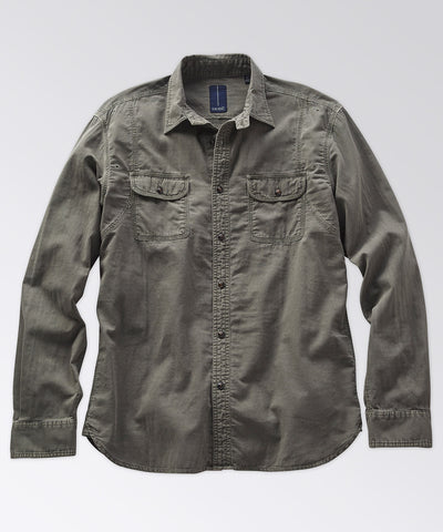 Waters Workshirt