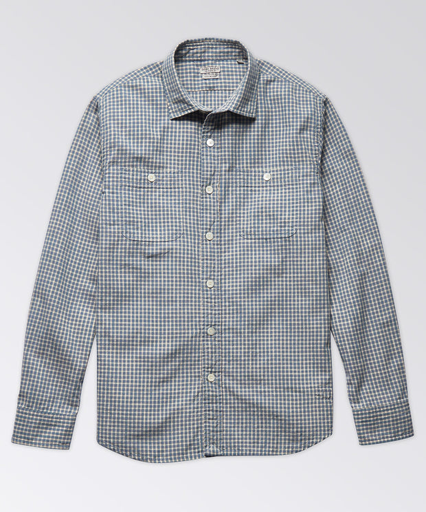 Marlan Workshirt