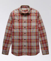 Marlan Flannel Workshirt