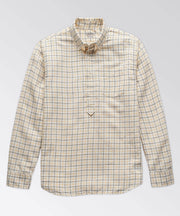 Warren Long Sleeve Tattersall Popover Shirt