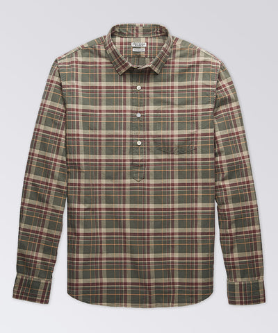 Cricket Popover Shirt