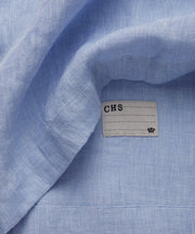 Chambray Camp Shirt