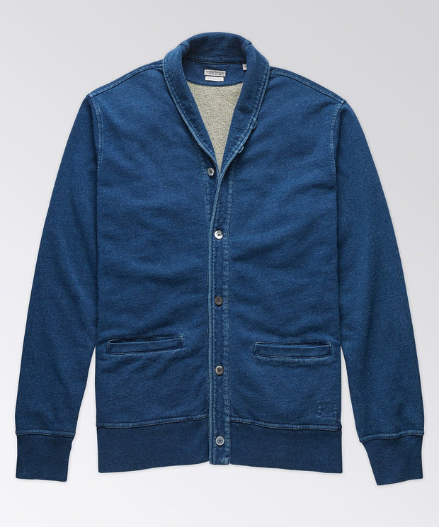 Battery Indigo Cardigan