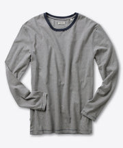 Brewster Long Sleeve Tee Shirt