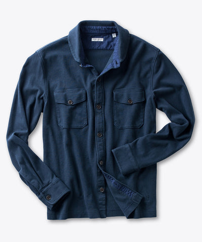 Portage Long Sleeve Workshirt