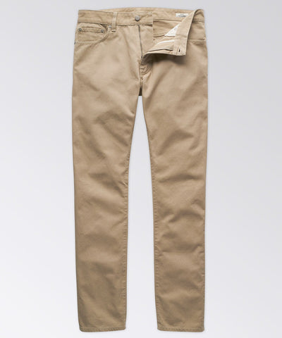 Cooper Canvas 5-Pocket Jean