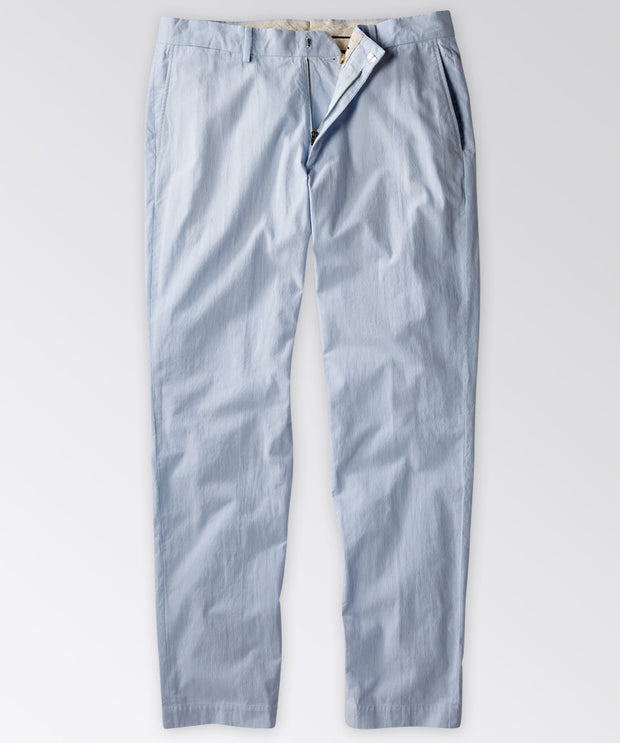 Tapered Evans Sky Blue Pant