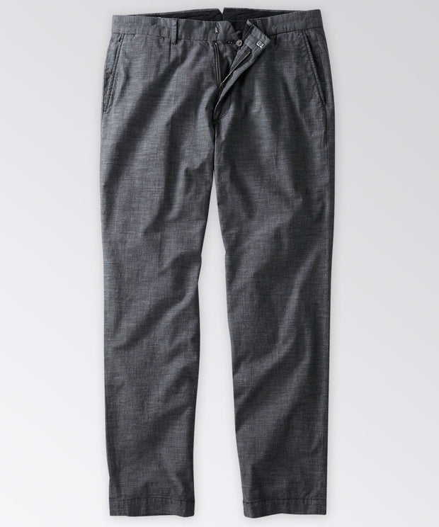 Tapered Evans Pant