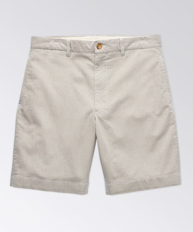 Anvil Stripe Short