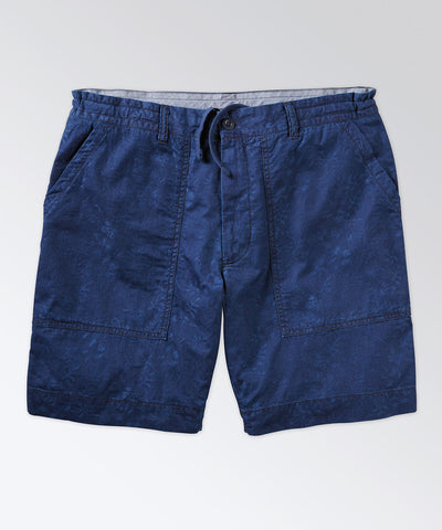 Liberty Indigo Short