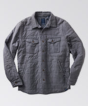 Saluda Shirt Jacket