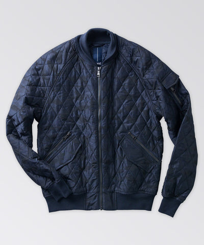Anderson Bomber Jacket