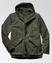 Mainsail Jacket
