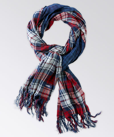 Coastal Double-Faced Scarf