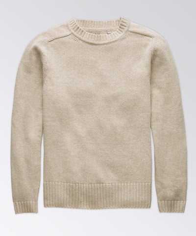 Seaward Crew Sweater