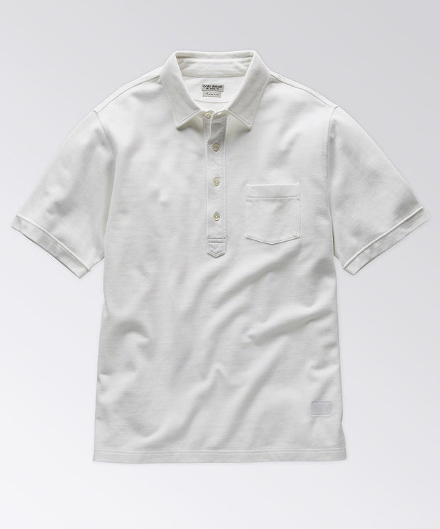 Avedon Pocket Polo