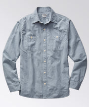 Marlan Check Workshirt
