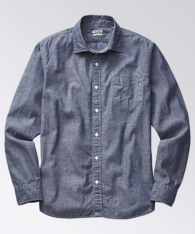 Excella Chambray Shirt