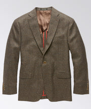 Donegal Wool Blend Sport Coat