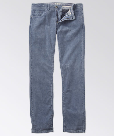 Crescent 5-Pocket Pant