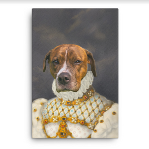 Portrait of Your Pet