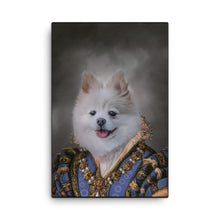 Load image into Gallery viewer, Canadian Eskimo dog Painting