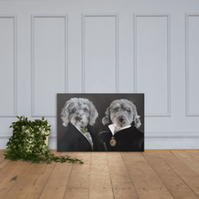 Load image into Gallery viewer, Dog Pet Portrait Painting