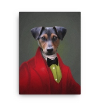 Load image into Gallery viewer, Santa Claus - Custom Pet Portrait