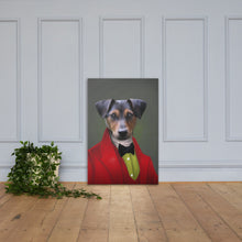 Load image into Gallery viewer, Personalized Custom Pet Portrait