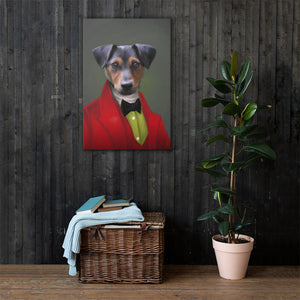 Dog Custom Pet Portrait