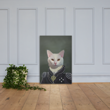 Load image into Gallery viewer, Personalized Pet Portrait