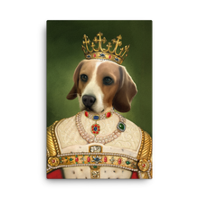 Load image into Gallery viewer, Queen - Pet Portrait