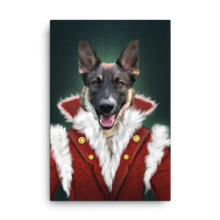 Load image into Gallery viewer, German Shepherd Dog Canvas
