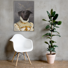 Load image into Gallery viewer, Pet Portrait Renaissance
