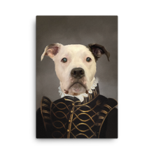 Load image into Gallery viewer, Male Dog Pet Portrait