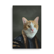 Load image into Gallery viewer, Count Custom Pet Portrait