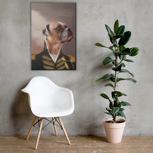 Load image into Gallery viewer, Canvas Pet Portraits