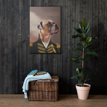 Load image into Gallery viewer, Pet Renaissance Painting