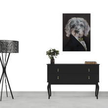 Load image into Gallery viewer, Custom Renaissance Pet Portraits