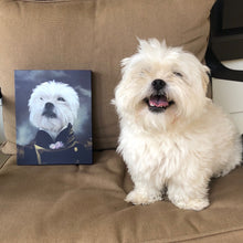 Load image into Gallery viewer, Renaissance Pet Portraits