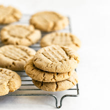 Load image into Gallery viewer, Moms Peanut Butter Cookies