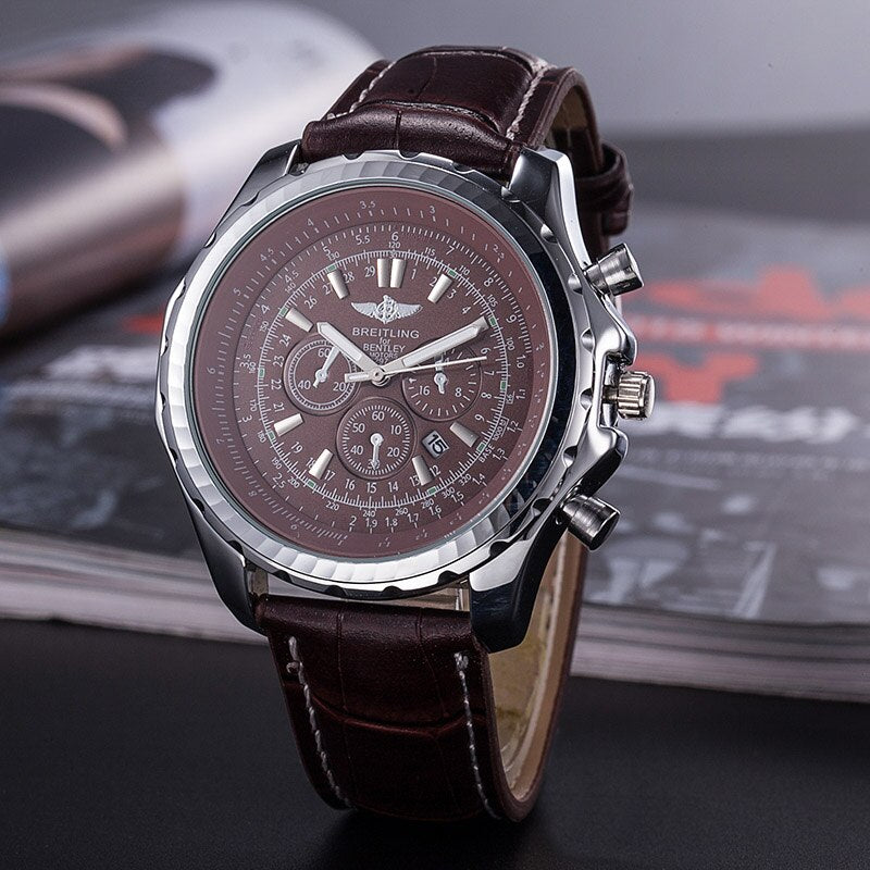 Breitling- high-end brand quartz wrist watch for men watch for women watch classic fashion watch 0001