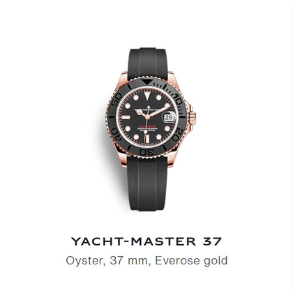 Yacht-Master For Rolex Watches Automatic Movement Men Watches 2020 Luxury Present